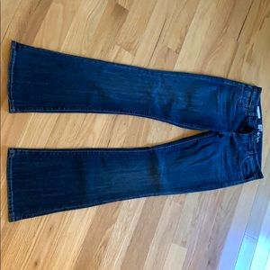 Kut Bootcut Jeans